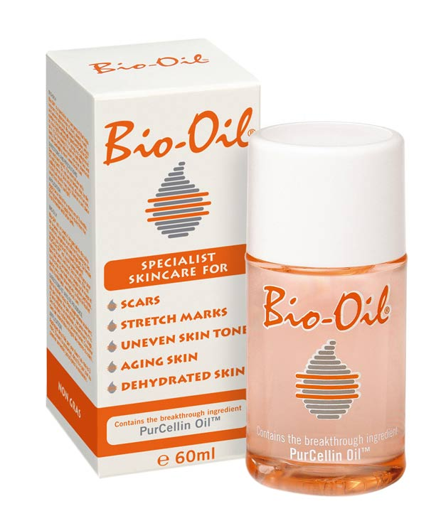 Bio Oil | stretch marks