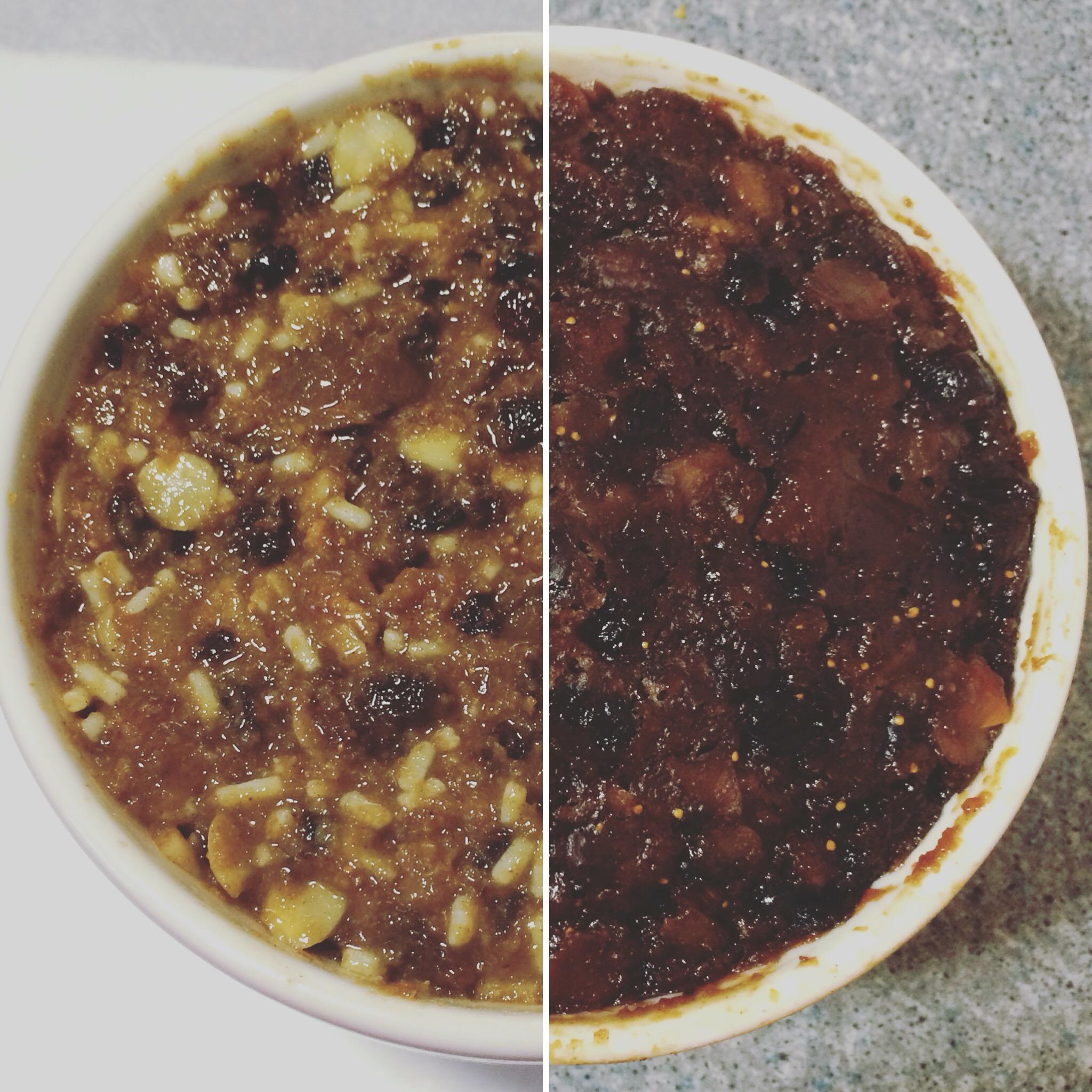 Friday Recipe | Christmas Pudding