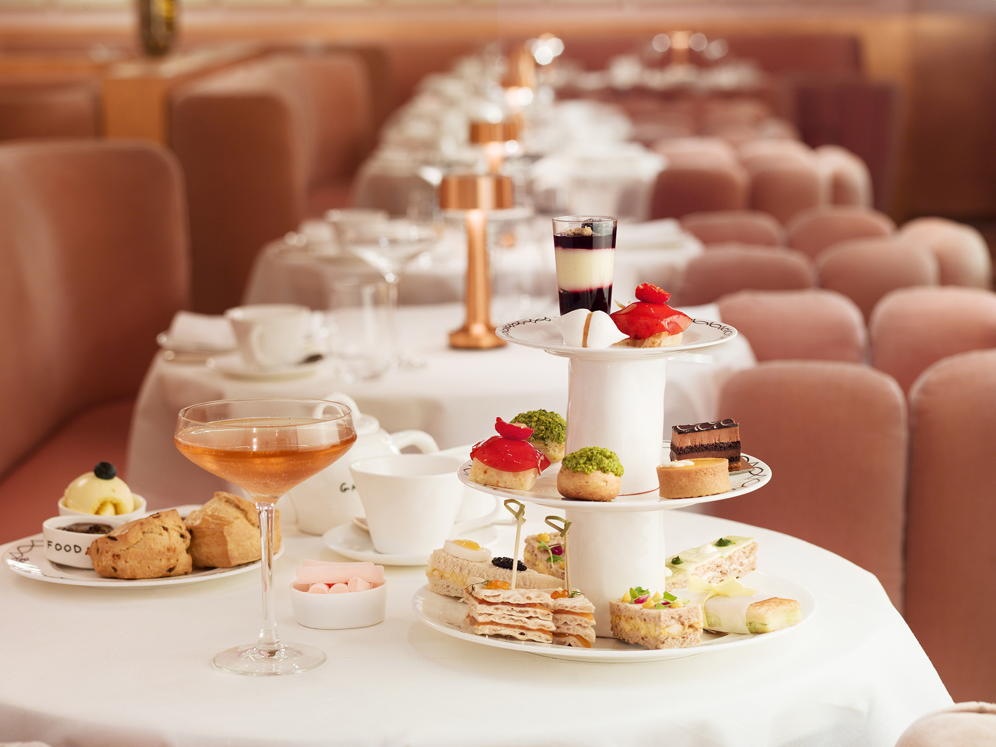 Afternoon Tea Week | #AfternoonTeaWeek