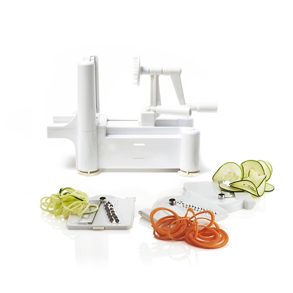 Competition | win a vegetable spiralizer!