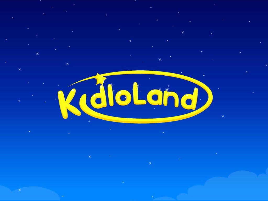 Kidloland pre-school app | review