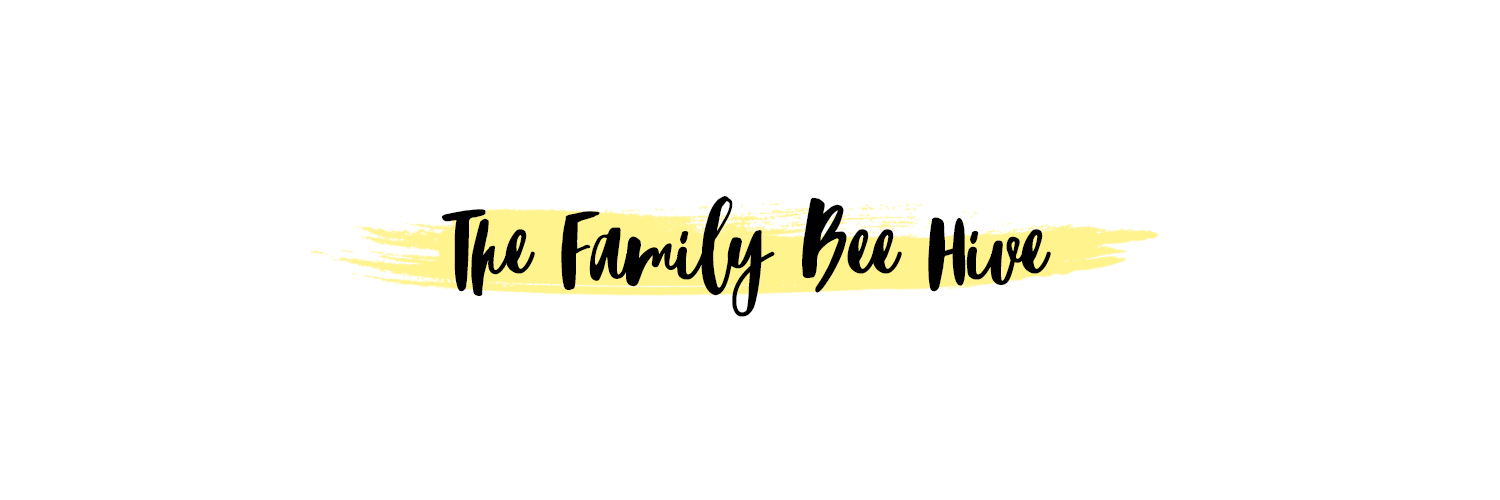 Welcome to The Family Bee Hive