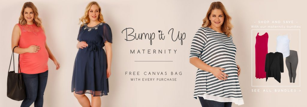 Maternity Clothing | Bump It Up Maternity - The Family Bee Hive