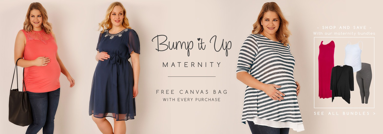 Maternity Clothing | Bump It Up Maternity