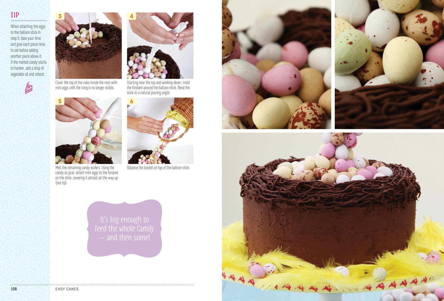 Gravity Cakes! Book | Competition
