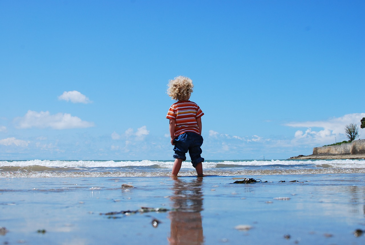 Four Energetic Summer Activities For Bored Kids And Frustrated Parents