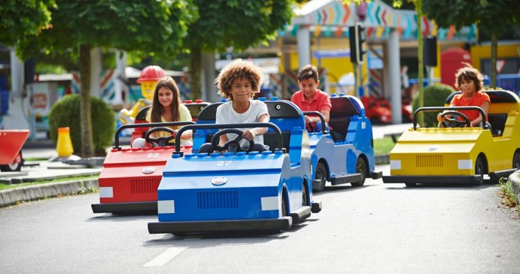 Get free entry to LEGOLAND Windsor…