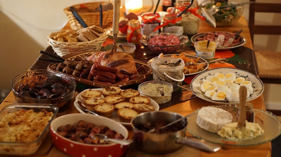 Christmas Dinner Mistakes That You Won't Be Making This Year