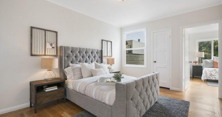 Unusual Ideas For A Comfortable Bedroom