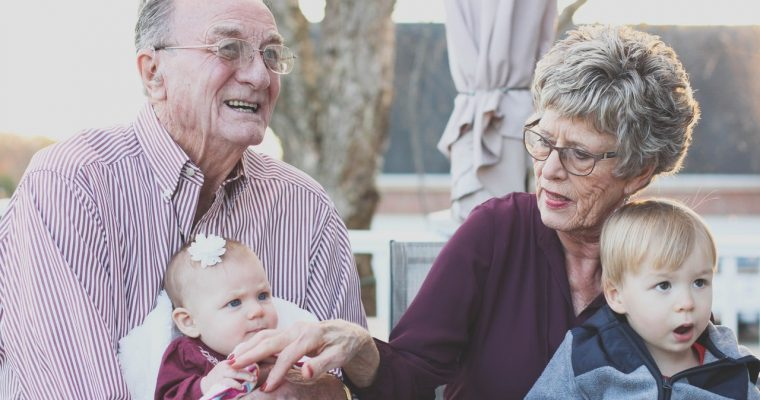 How To Care For Aging Family Members