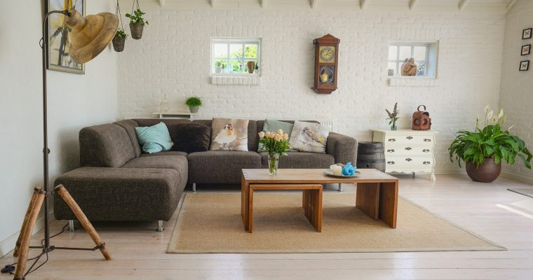 How To Add Personality To A Rental Home