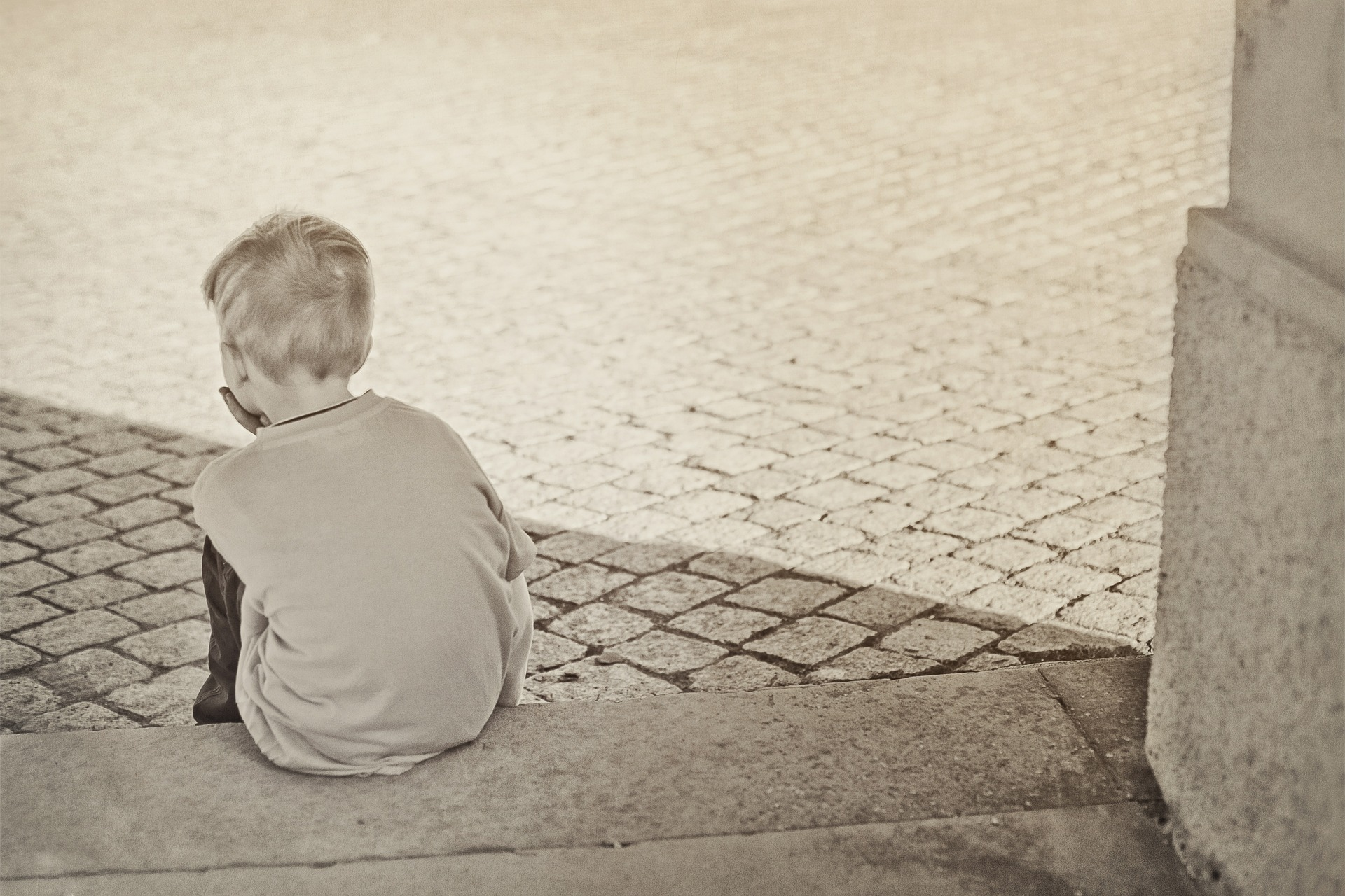 How to help your child deal with being angry