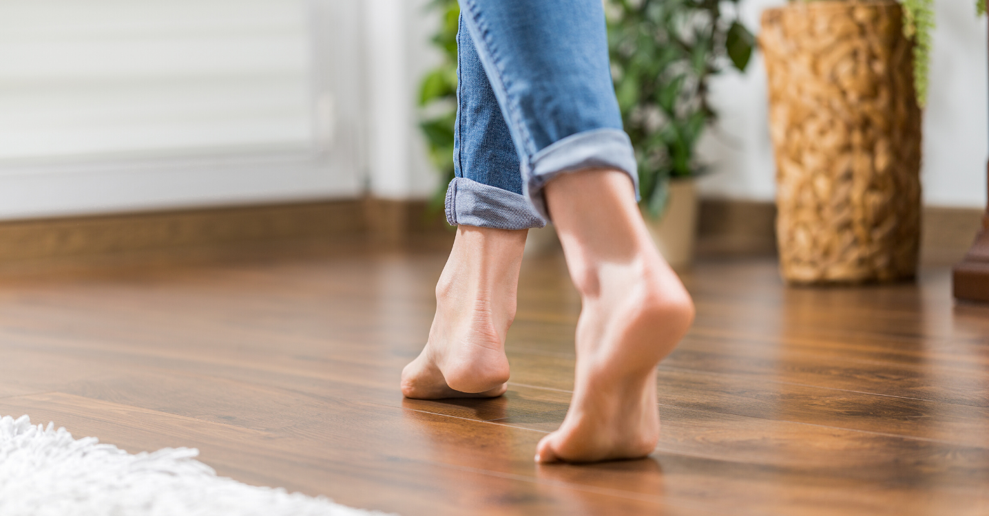 Guide To Flooring Types For Your Home Renovation