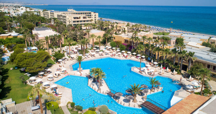The most exciting Family Hotel in Crete