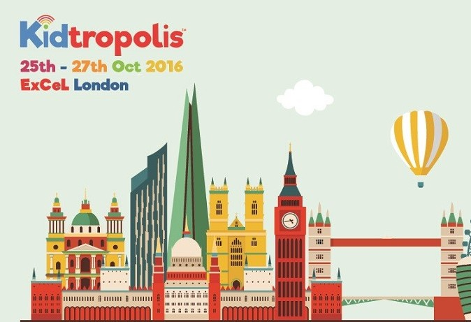 Kidtropolis family event this half term | preview