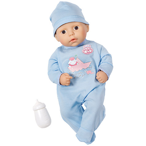 Competition | My First Baby Annabell Brother Doll