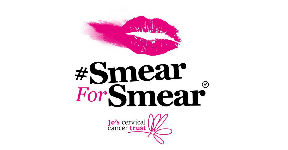 #SmearForSmear campaign