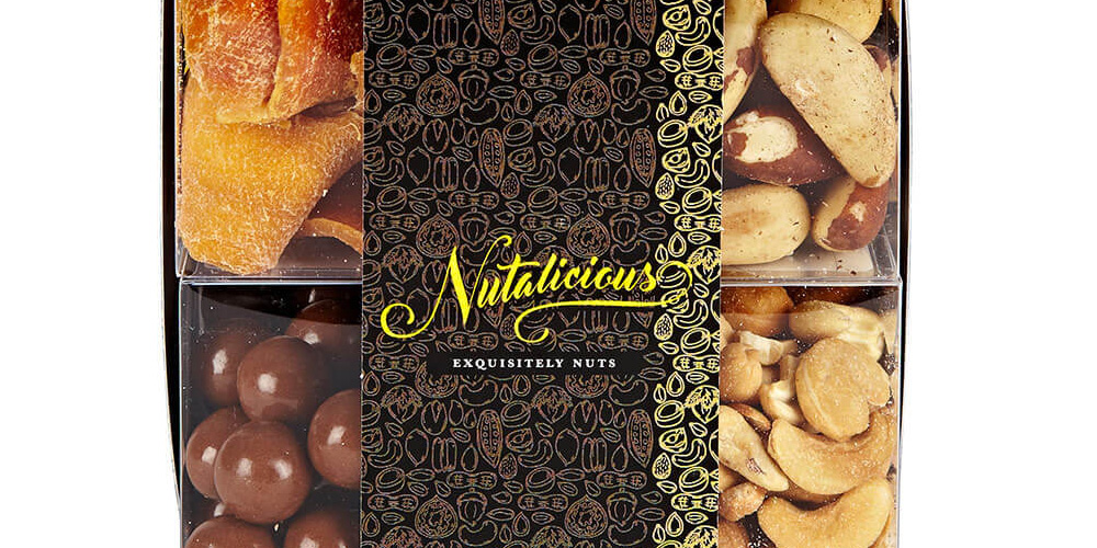 Competition | Nutalicious Fruit & Nut gift