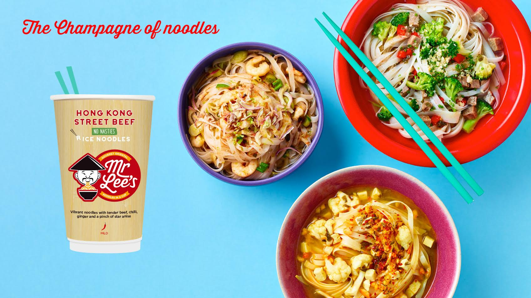 Competition | Mr Lee's Noodles