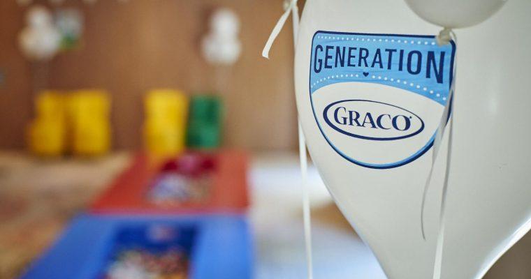 Generation Graco Launch