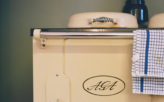 Why You Need a Modern AGA in Your Home