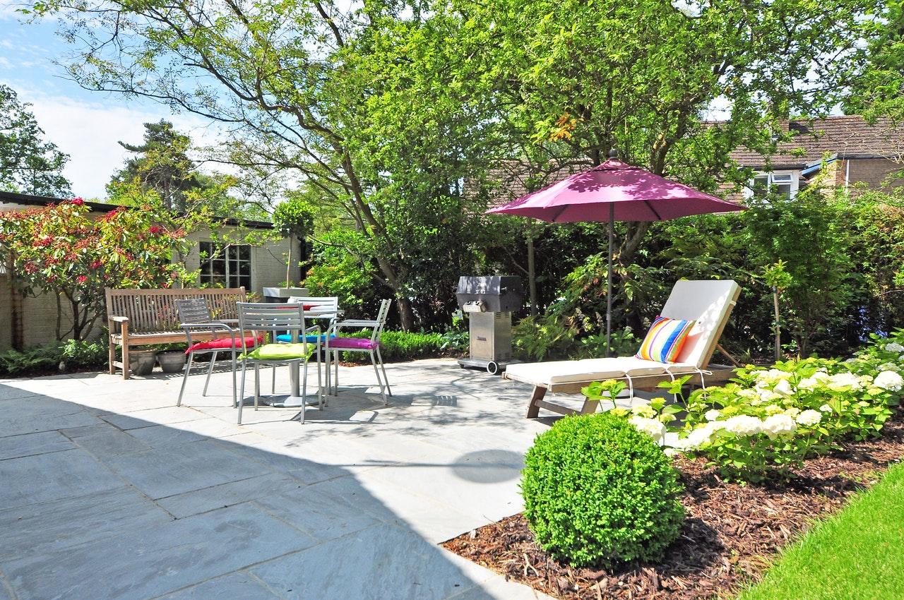 Garden Ideas For The Summer Of 2018
