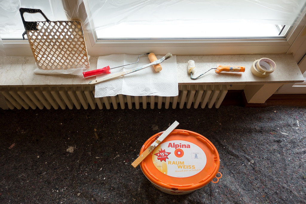 Improving Your Home For Less