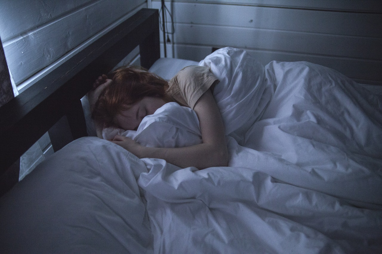 Why You're Missing Out On Quality Sleep