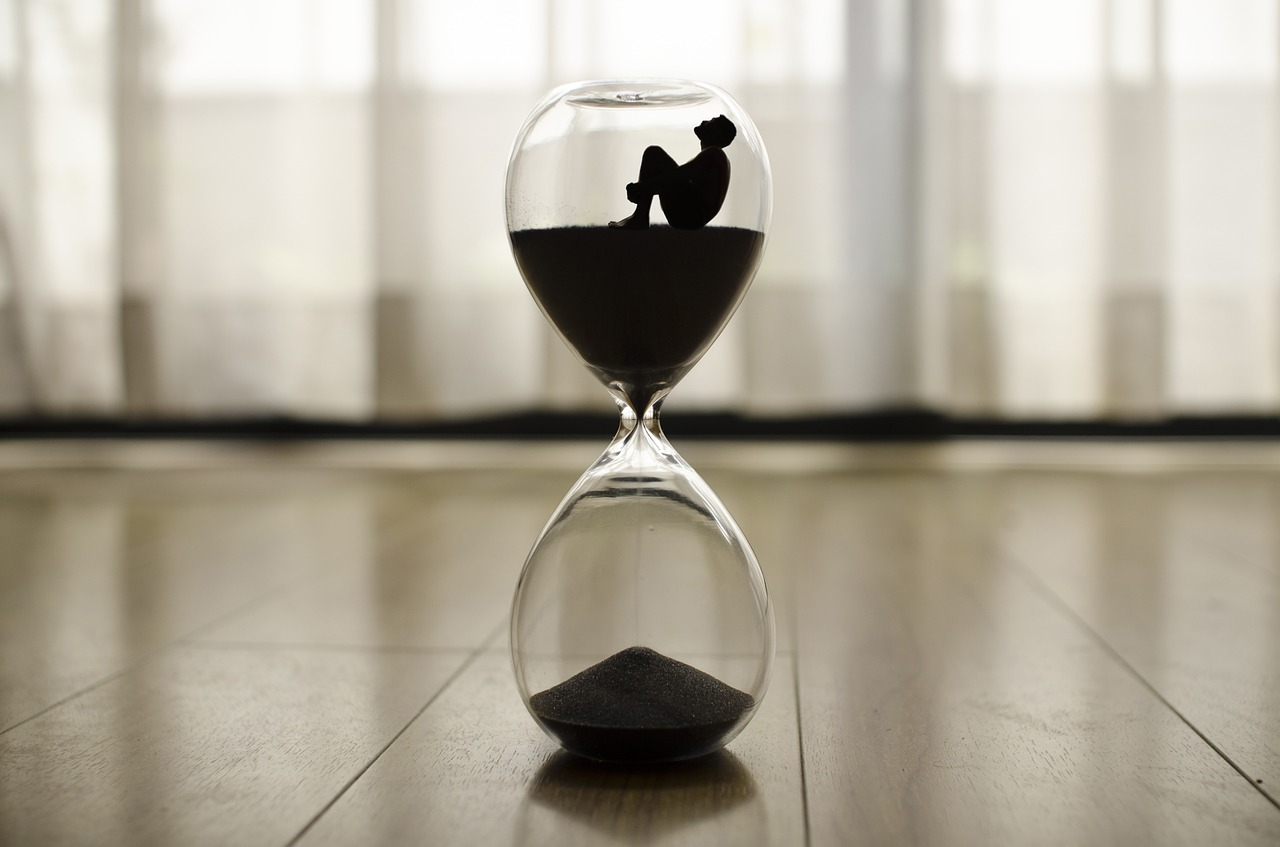 3 Guidelines to Stop Your Precious Time from Slipping Away