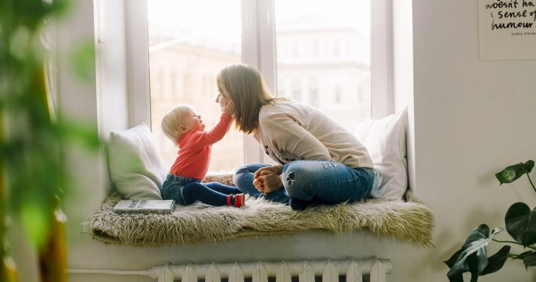 Making Your Family Happy With The Home