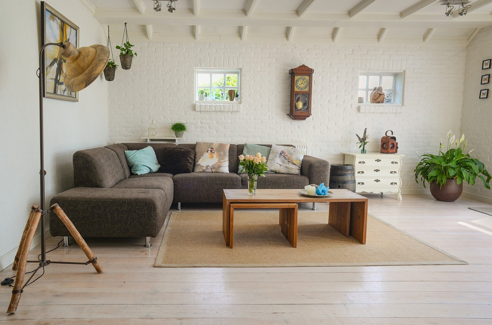 Ideas on How to Express Yourself at Home